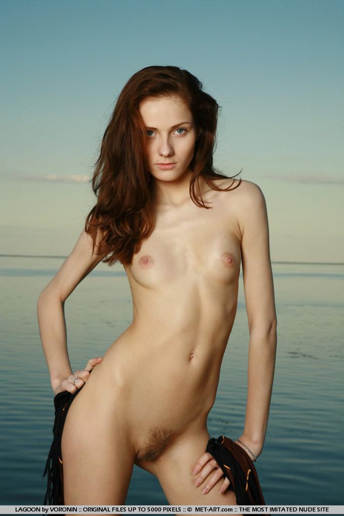 Kinky skinny slut enjoys banging her horny man really hard 7